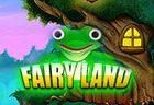 играть в автомат Fairy Land бесплатно