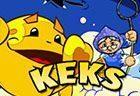 играть в автомат Keks бесплатно