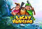 играть в автомат Lucky Hunting бесплатно