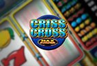 играть в автомат Criss Cross Max Power бесплатно