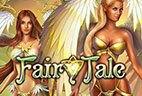 играть в автомат Fairytale бесплатно
