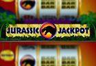 играть в автомат Jurassic Jackpot бесплатно