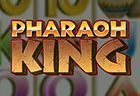 играть в автомат Pharaoh King бесплатно