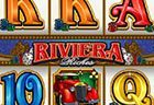 играть в автомат Riviera Riches бесплатно