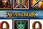 играть в автомат Xcalibur бесплатно