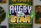 играть в автомат Rugby Star бесплатно
