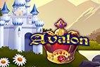 играть в автомат Avalon бесплатно