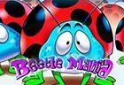 играть в автомат Beetle Mania бесплатно