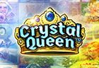 играть в автомат Crystal Queen бесплатно