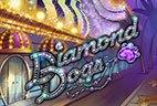 играть в автомат Diamond Dogs бесплатно