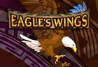 играть в автомат Eagles Wings бесплатно
