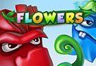 играть в автомат Flowers бесплатно