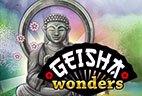 играть в автомат Geisha Wonders бесплатно
