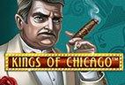 играть в автомат Kings Of Chicago бесплатно