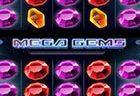 играть в автомат Mega Gems бесплатно