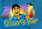 играть в автомат Oliver's Bar бесплатно
