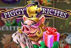 играть в автомат Piggy Riches бесплатно