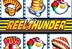 играть в автомат Reel Thunder бесплатно