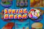 играть в автомат Spring Break бесплатно