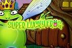 играть в автомат Super Lucky Frog бесплатно