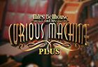 играть в автомат The Curious Machine Plus бесплатно