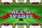 играть в автомат Ace Of Spades бесплатно