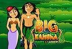 играть в автомат Big Kahuna Snakes бесплатно