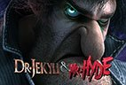 играть в автомат Dr. Jekyll & Mr. Hyde бесплатно