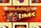 играть в автомат Dragon Lines бесплатно