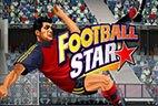 играть в автомат Football Star бесплатно