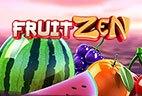 играть в автомат Fruit Zen бесплатно