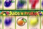 играть в автомат Juice'n'Fruits бесплатно