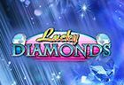 играть в автомат Lucky Diamonds бесплатно