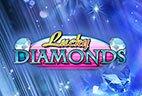 играть в автомат Lucky Diamonds бесплатно