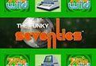 играть в автомат The Funky Seventies бесплатно