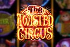 играть в автомат The Twisted Circus бесплатно