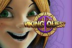 играть в автомат Viking Quest бесплатно