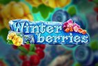 играть в автомат Winterberries бесплатно